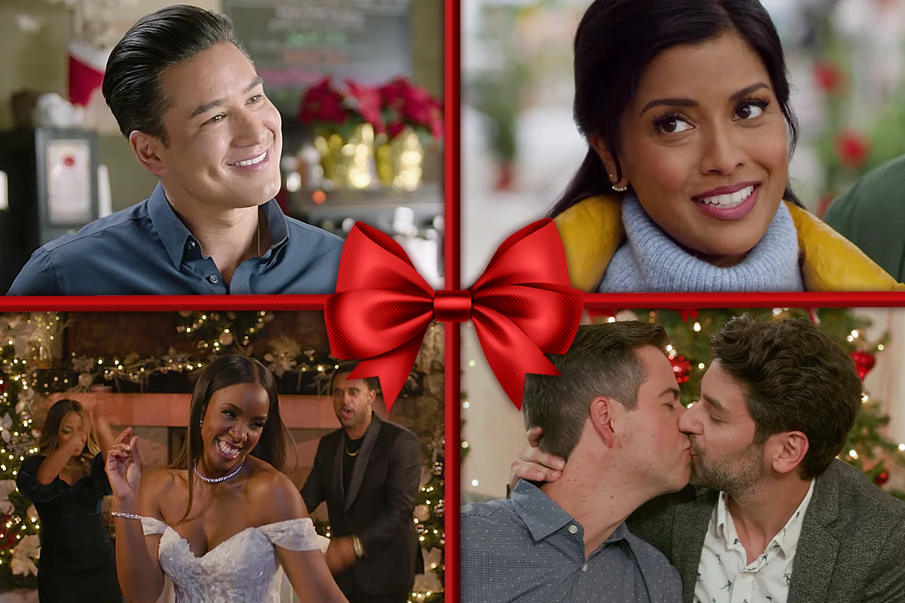 Lifetime Christmas Movie Schedule 2020 And Start Date