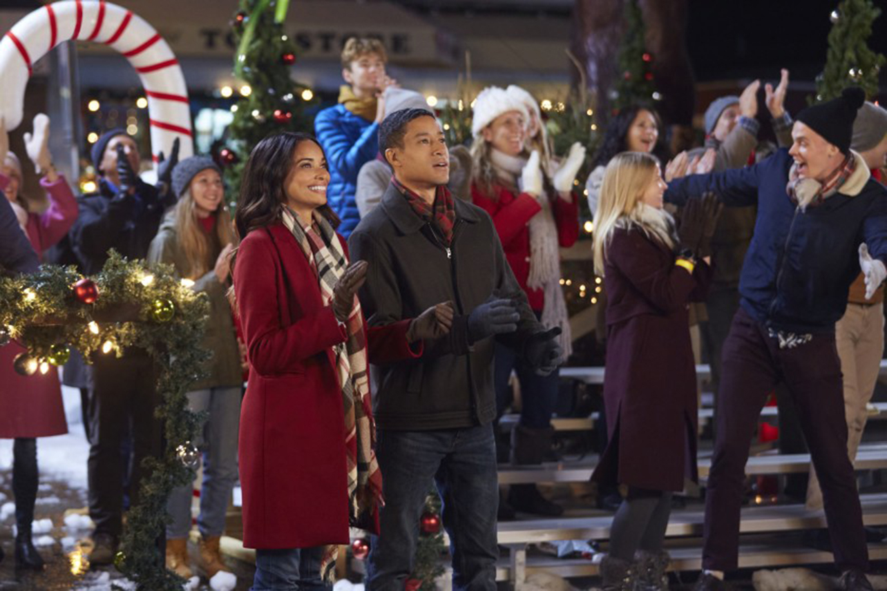 How To Watch Hallmark Christmas Movies Without Cable