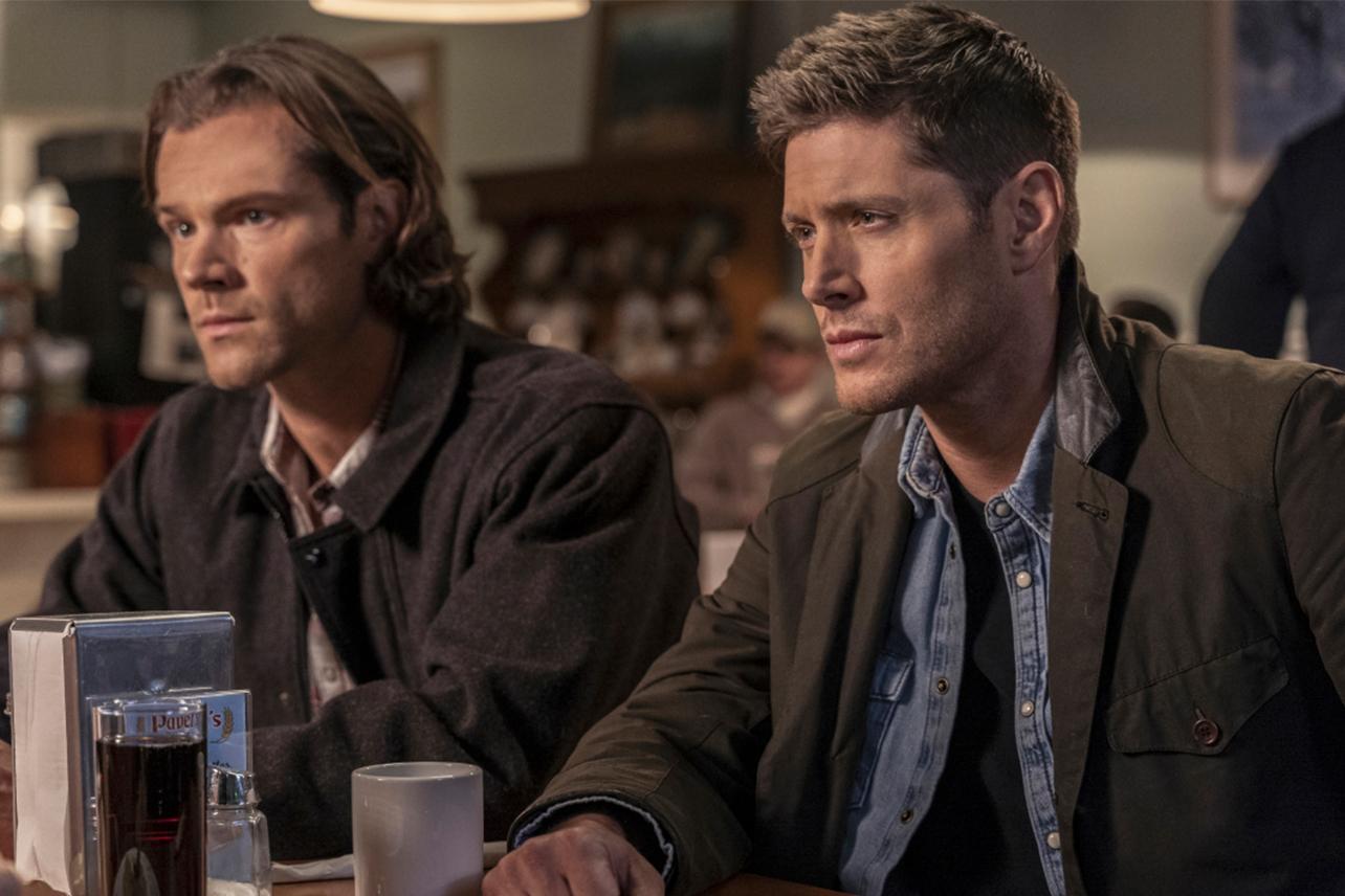 11 watch free season episode supernatural 4 online Prime Video: