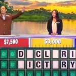 Wheel Of Fortune Contestant Fails With Disastrous Declaring Victory Flub