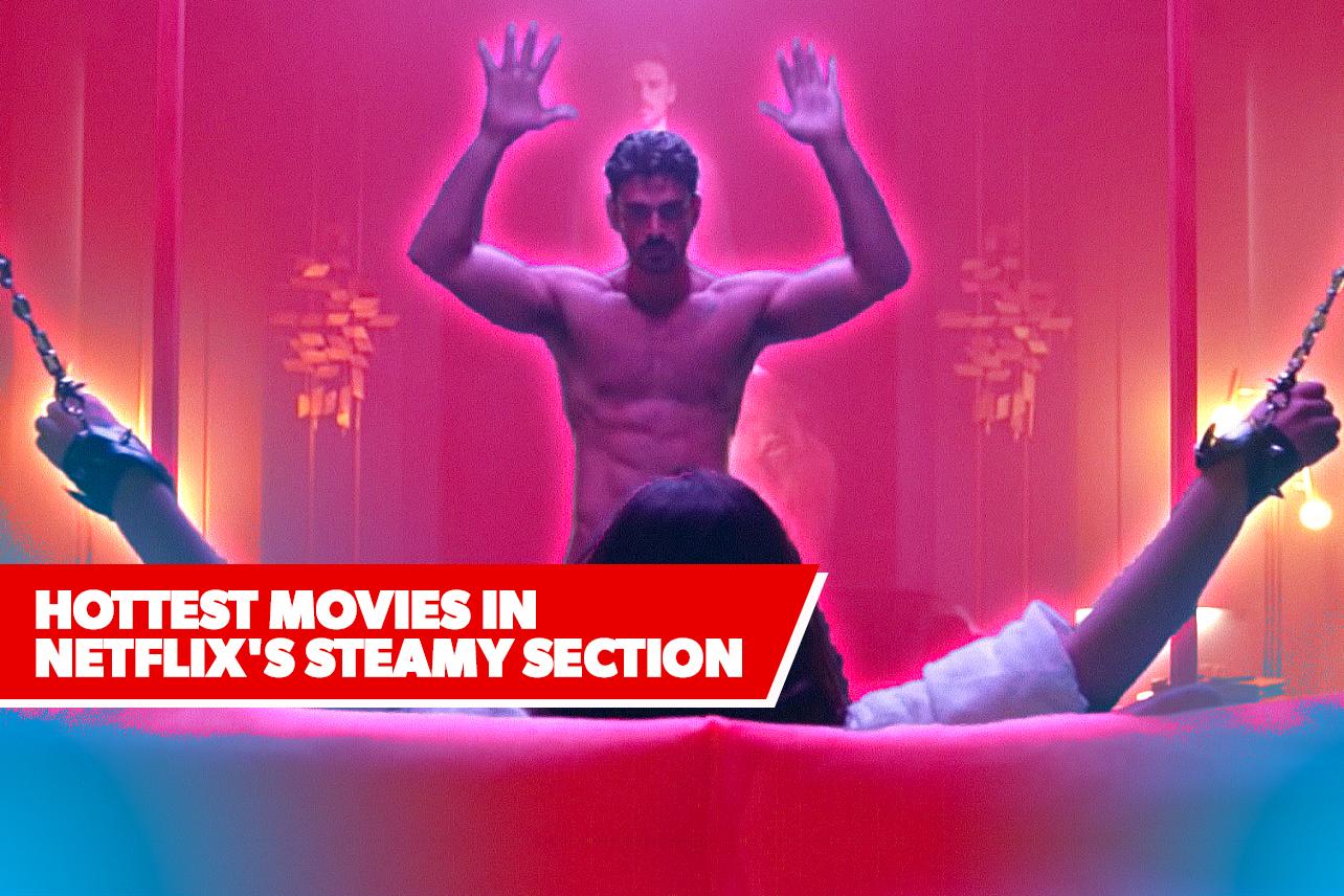 Mainstream Sex Scenes 2021