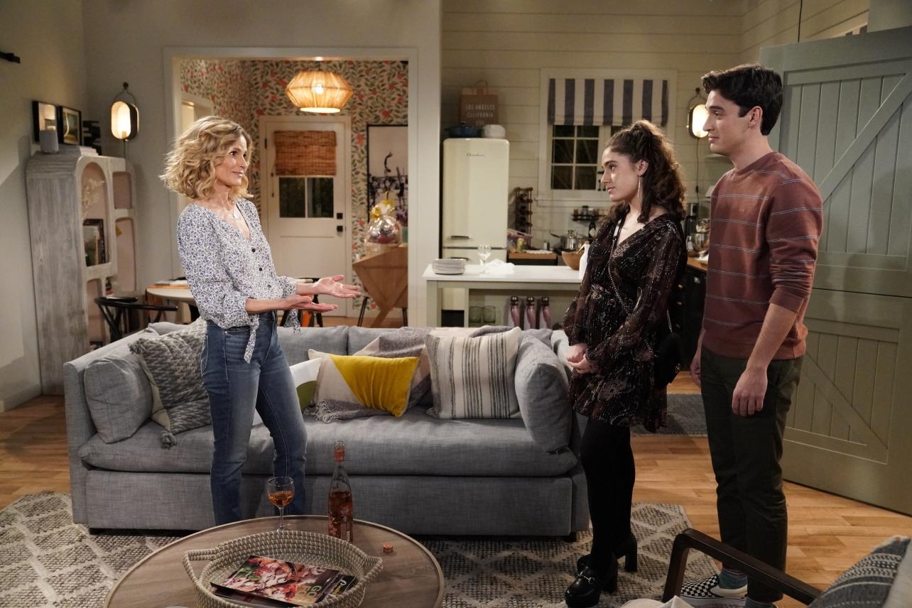 Call Your Mother Season 1 Episode 7
