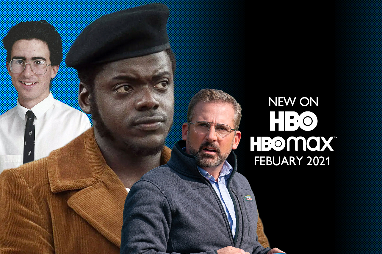 New On HBO Max February 2021, Plus What's Coming Next