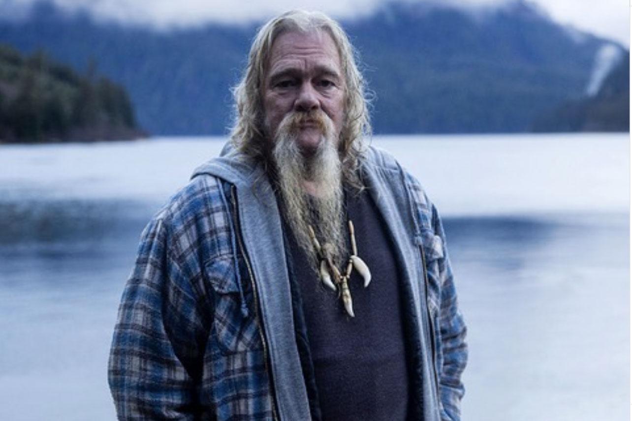 Alaskan Bush PeopleS Billy Gestorben