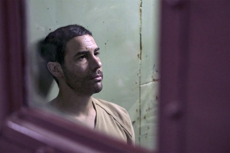 Where to Watch 'The Mauritanian'