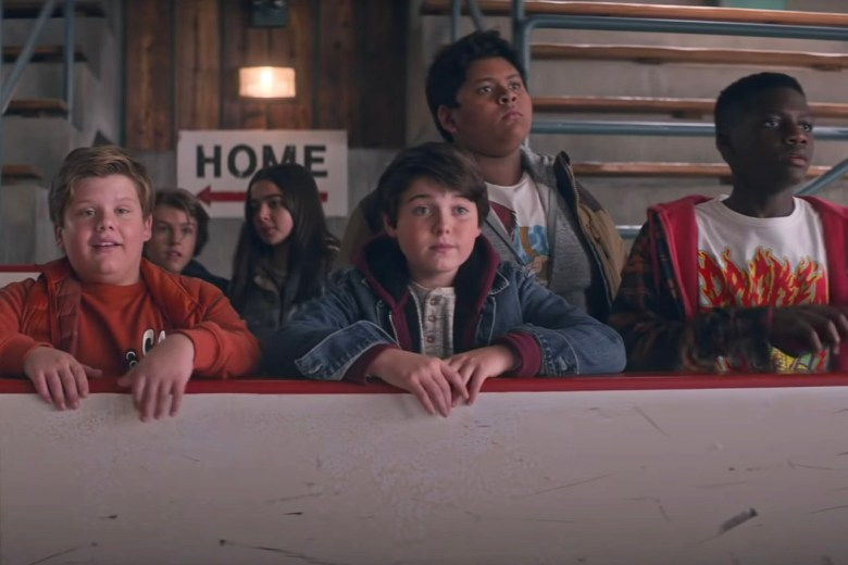 What Time Will 'The Mighty Ducks: Game Changers' Episode 2 Be on Disney+?