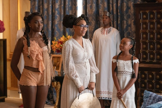 Movie Review: Coming to America 2; overrated or not?