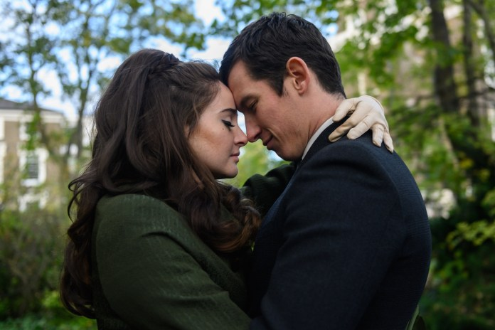 The Last Letter From Your Lover' Trailer, Release Date and Cast