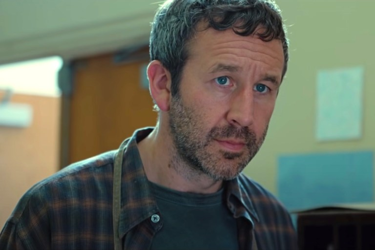 Chris O'Dowd Will Break Your Heart As a Grieving Father in Netflix's 'The Starling'