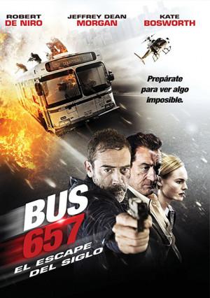 Bus 657: El golpe del siglo - Película - 2015 | Reparto | Sinopsis | Premios - Decine21