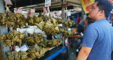 【台南菜市場】一個月只營業9天的神秘市集,想逛還不一定逛的到:台南善化牛墟
