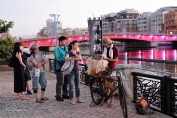 【快閃市集】限時三小時快閃!台南超人氣攤車都來啦:廟廟夜市集