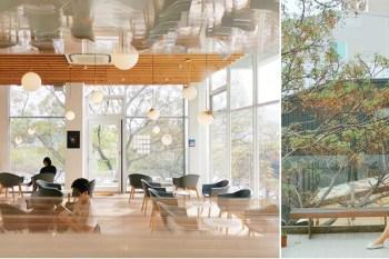 【台南書店】台南河畔最美書店,全白色系猶如置身於日本電影場景:Ubuntu烏邦圖_書店