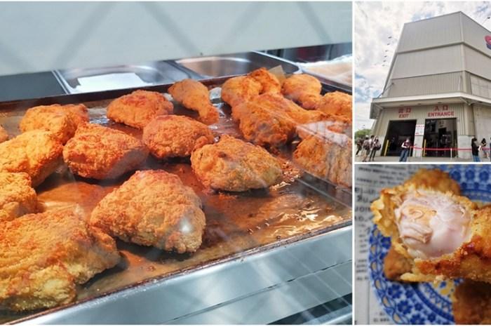 【好市多美食】好市多熱食部新推出蒜辣炸雞,到底是好吃還是雷?