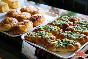 【台南麵包】台南市政府旁新開業,大人小孩一次可以滿足的甜蜜麵包店:布藍克烘培blank bakery