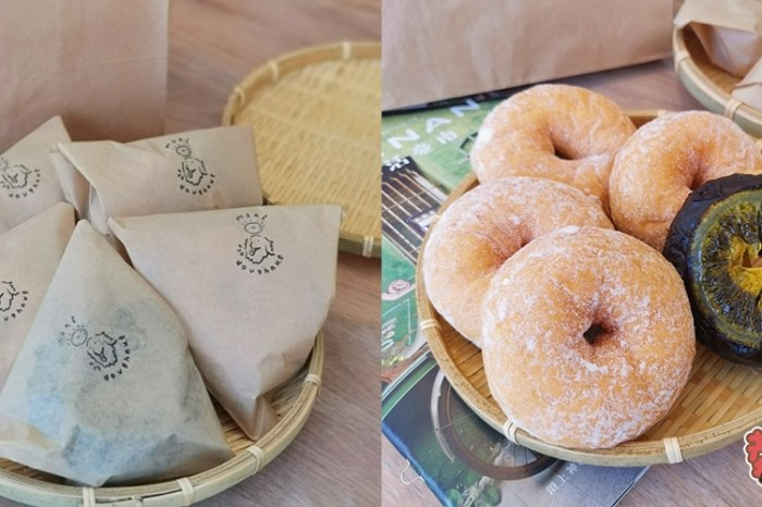 【台南甜點】台南人氣最高「日式甜甜圈 maki doughnut」現在免排隊就讓你輕鬆吃到!