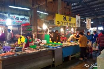 【台南黃昏市場】歸仁黃昏市場美食大搜密!來歸仁黃昏市場你該吃這些~