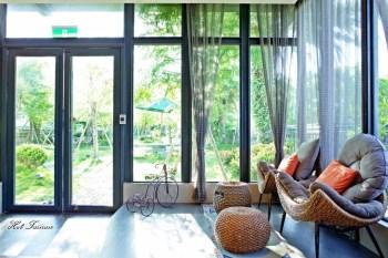 【宜蘭住宿】礁溪泡湯去~獨享獨棟日式小木屋:波卡拉渡假會館