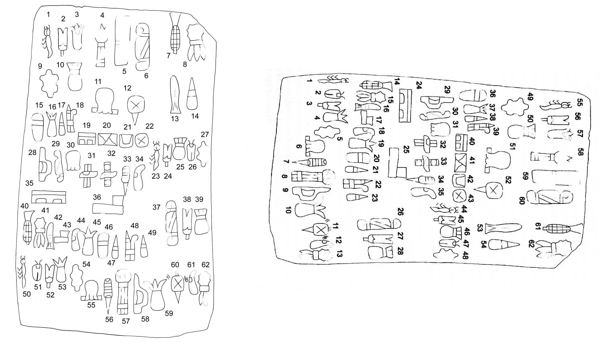 Dead Bugs and Olmec Writing « Maya Decipherment
