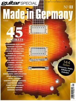 guitar special 1/2021 cover