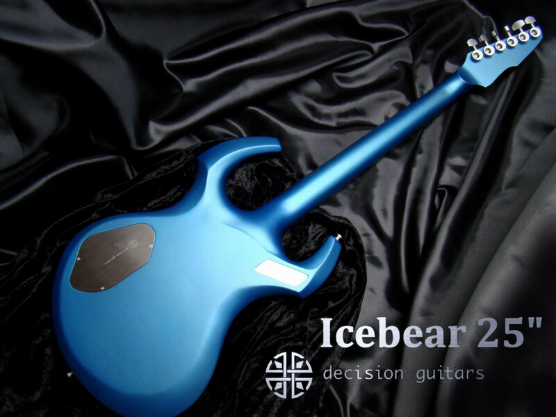 "icebear blue 25"" back"