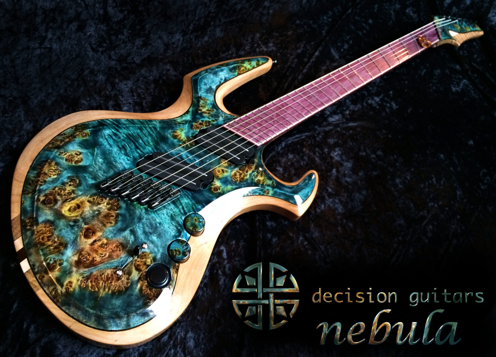 nebula burl total view