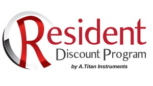 A Titan Discount Program