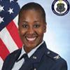 Kelli C. Mack, DDS, COL, USAF, DC