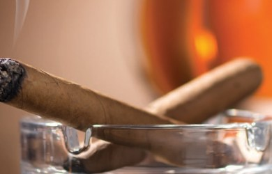 Cigars and oral cancer risk
