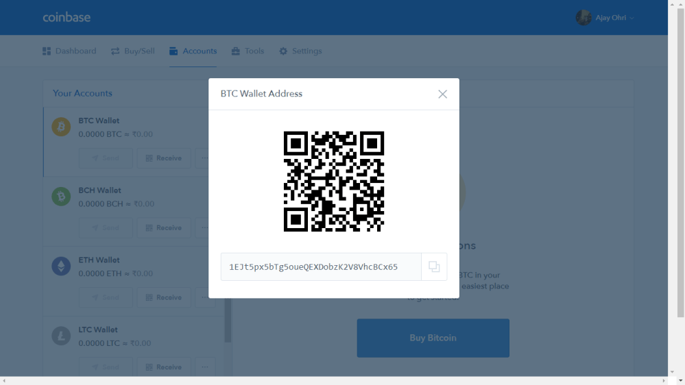 medium resolution of bitcoin address
