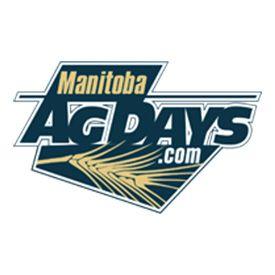 Manitoba Ag Days –  Jan 20-22