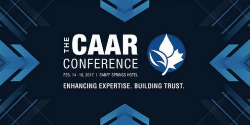 CAAR Conference