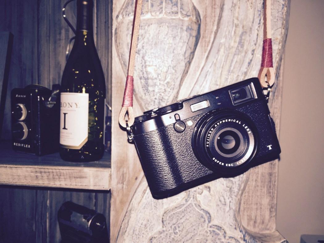 Street Photography Camera Review – Fujifilm X100T