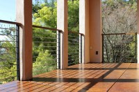 Deck Rail: Modern Deck Railing Systems