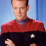 Transcript of Starlog's Interview with Robert Duncan McNeill