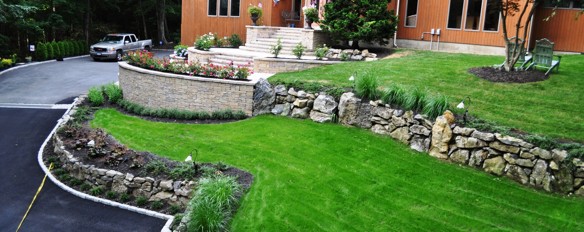 Lawn Care Maintenance Services Suffolk and Nassau County
