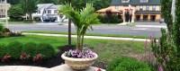 Flower Pot Arrangements Ideas, Landscape services, Long ...