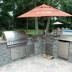 Bull Outdoor Kitchen Lighting Ideas For Bbq Products Long Island Ny