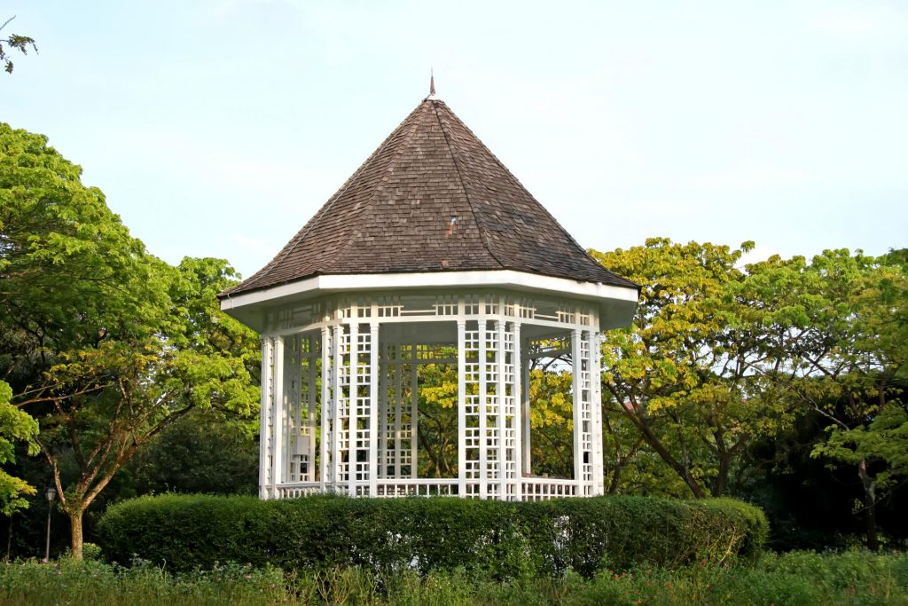 pavilions decks patio cover builders