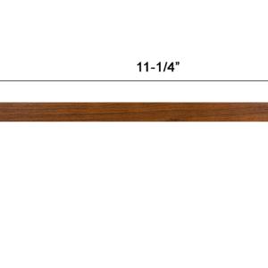 Ipe 1X12 dimensional lumber