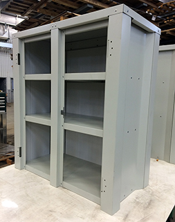 Cabinet Series 134
