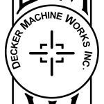 Decker Machine Works, Inc.