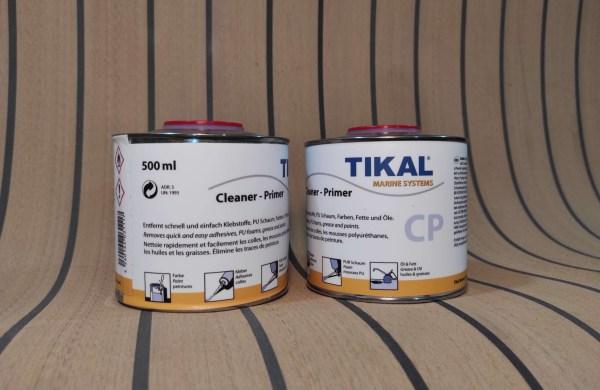 TIKAL Cleaner C