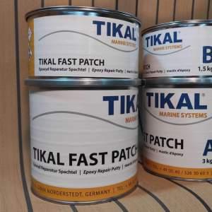 TIKAL FLAST PATCH 4,5kg- Dvokomponentni epoxi kit