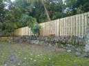 Fencing Services Edinburgh