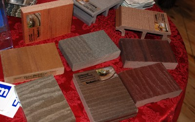 Which Composite decking is the best?