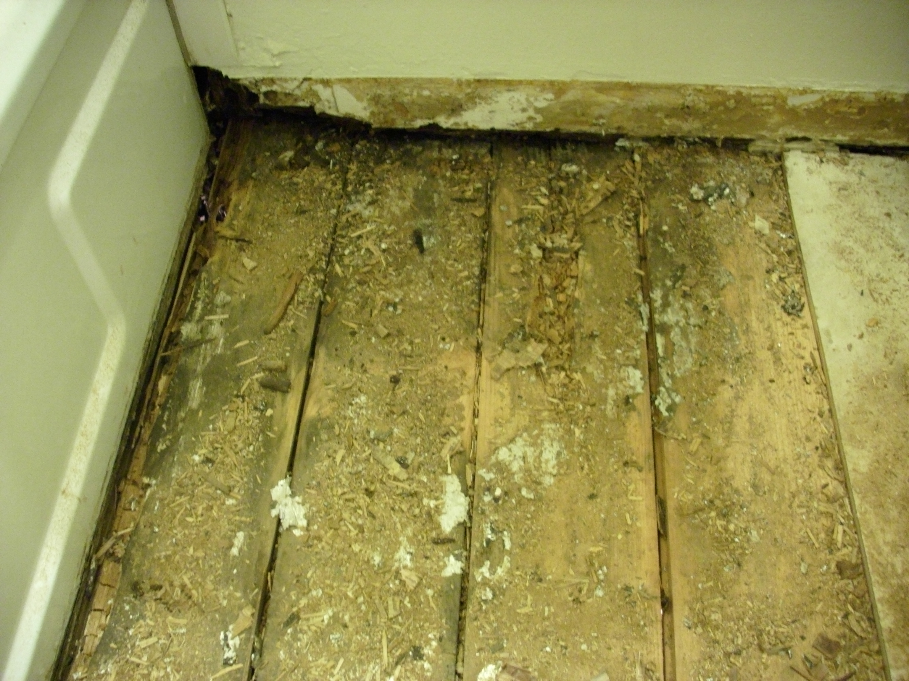 bathroom subfloor  28 images  installing tile shower and