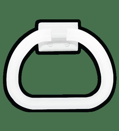 48230 Plastic Towel Ring