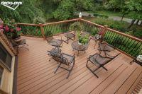 Decks.com. Deck Railing Designs