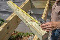 How to Install Deck Railing Posts | Decks.com